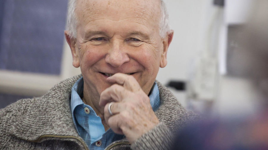 Terrence McNally Documentary on PBS