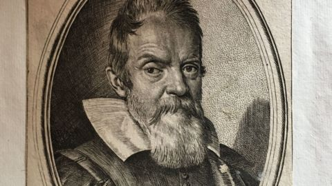 Galileo's Moon: Truth and Deception