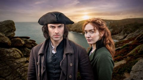 Poldark's Final Season: Friends, Enemies and History