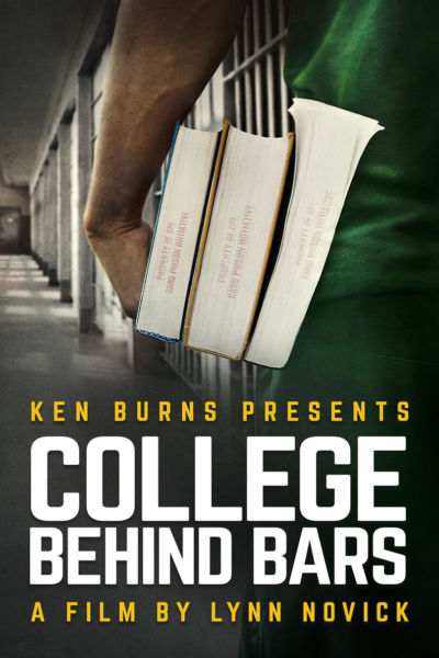 College Behind Bars