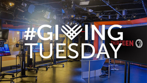 #GivingTuesday Facebook Fundraisers