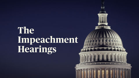 Impeachment Hearings on PBS: House Judiciary Committee