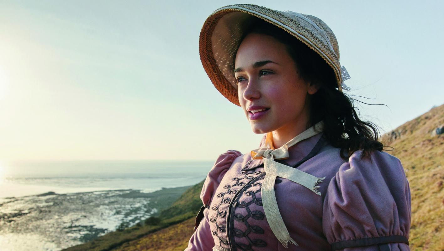 Sanditon – Masterpiece stars Charlotte Heywood (Rose Williams).