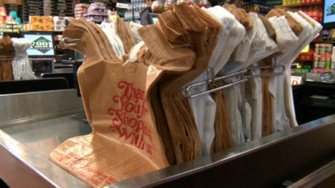 Plastic Bag Ban in New York: What to Know