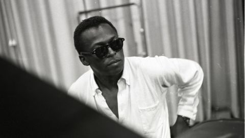 Miles Davis Documentary Airs on PBS