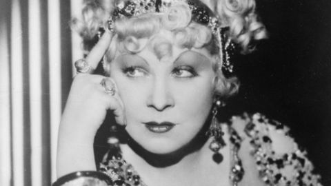 "Brooklyn ""Bombshell"" Mae West Lands on American Masters"