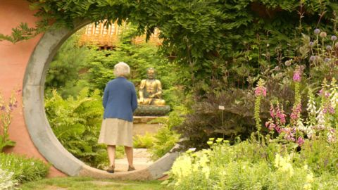 Landscape Artists Beatrix Farrand and Lynden Miller