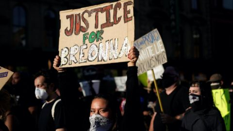 Public Media Reports on Racism: Protests and Advocacy, Policing and Policies