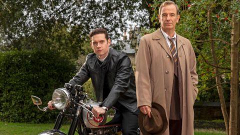 British Drama for Your Summer Sundays