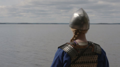 Women Viking Warriors: The DNA That Changed History