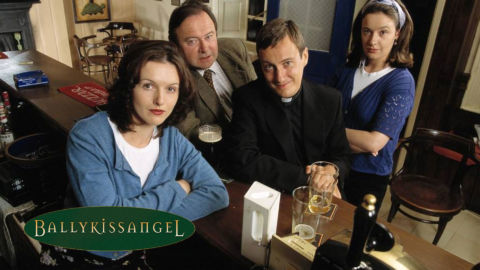 Ballykissangel: A Series Set in Ireland