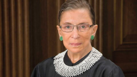 Ruth Bader Ginsburg Memorial and PBS Special on Her Legacy