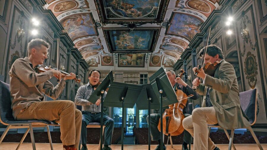 Classical Music to Watch at Home