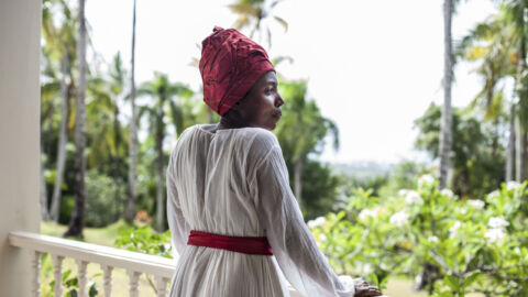 The Long Song: Drama Depicts the End of Slavery in Jamaica