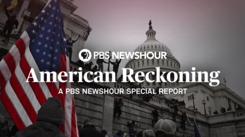 PBS NewsHour Special Reports