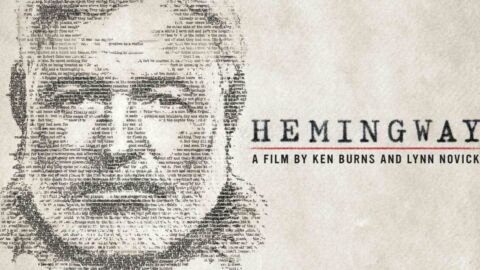 Event for HEMINGWAY, a new film from Ken Burns and Lynn Novick