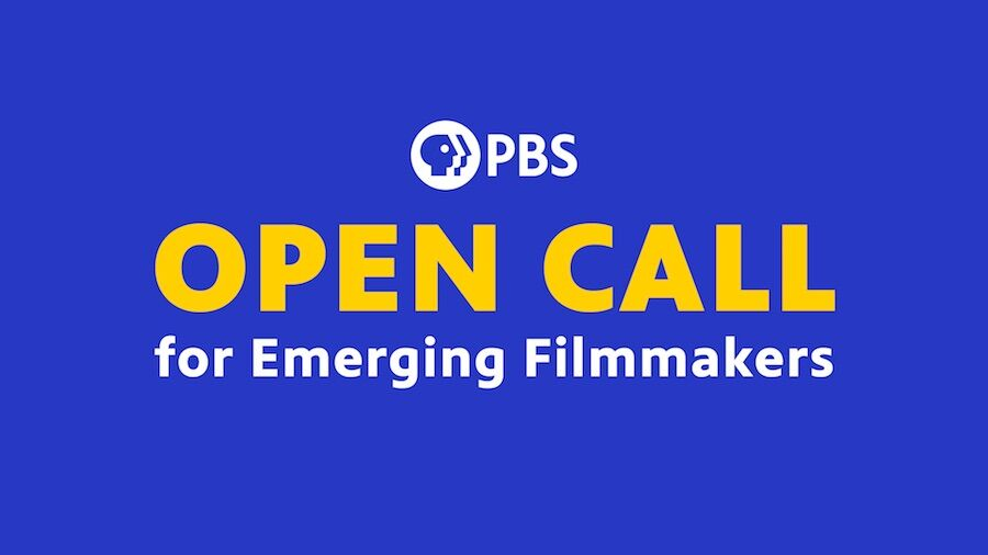PBS Open Call: Emerging and BIPOC Documentary Content Creators