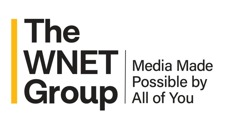 WNET Rebrands as The WNET Group: Media Made Possible by All of You