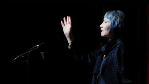 Writer Amy Tan is Subject of American Masters Documentary