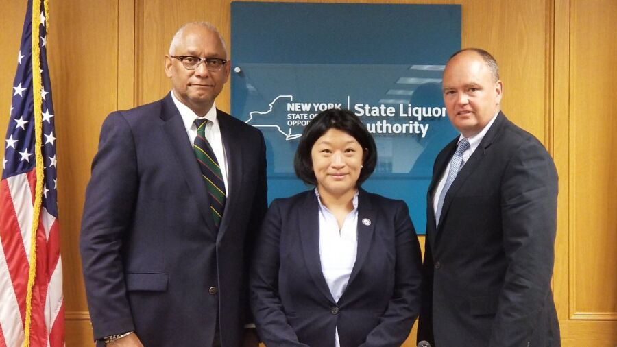 New York State Forums for Asian American and Pacific Islander Concerns