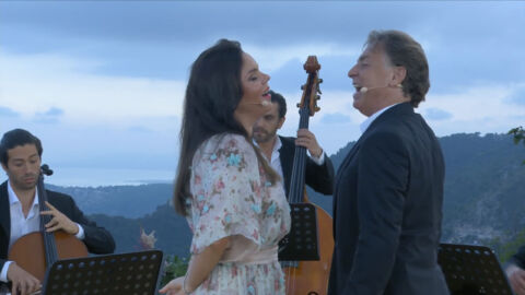 Concerts from Abroad: Opera, Rock, Bocelli and More