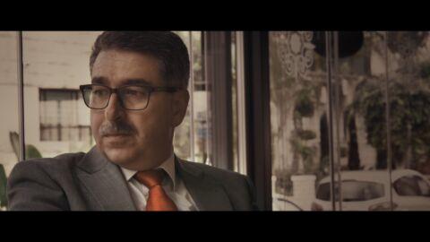 Documentary on the Mayor of Ramallah