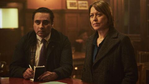 Unforgotten: The Cold Case of Season 4