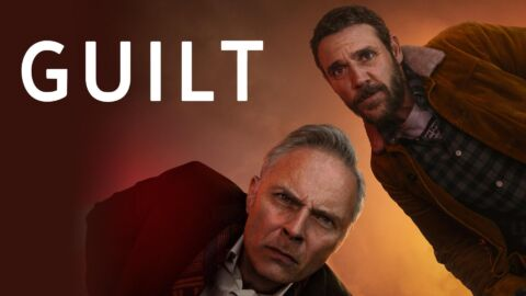 Guilt: A Darkly Comic Drama