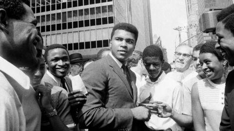 Muhammad Ali: The New Ken Burns Documentary