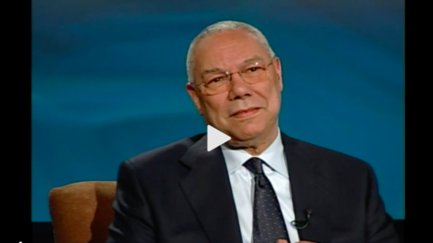 Colin Powell: The Native New Yorker, Remembered